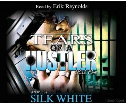 Tears of a Hustler - Book 1