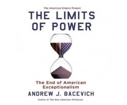 The Limits of Power (used)