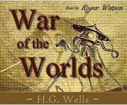 War of the Worlds - Cherrybook