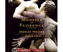 The Monster of Florence (used)