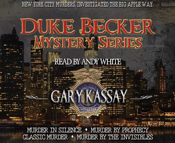 Duke Becker Mystery Series