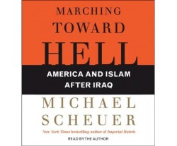 Marching Toward Hell (used)