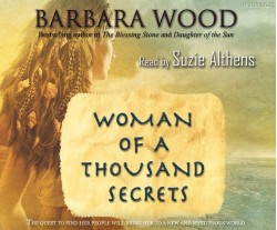 Woman of a Thousand Secrets
