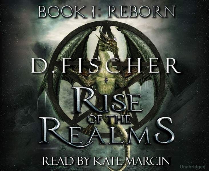 Rise of the Realms – Book 1: Reborn