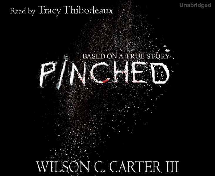 Pinched: The True Story of Surviving the Colombian Cartel.