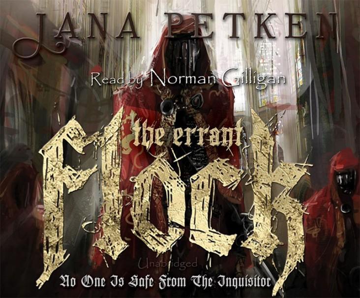 The Errant Flock - Book 1