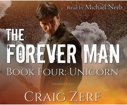 The Forever Man - Book 4: Unicorn