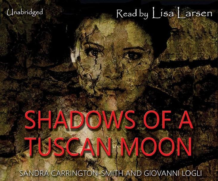 Shadows of a Tuscan Moon