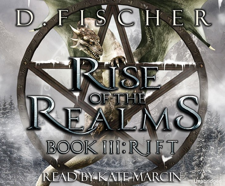 Rift - Rise of the Realms Book 3