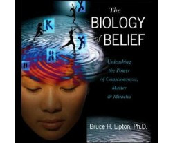 The Biology of Belief (used)