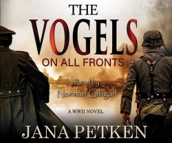The Vogels: On All Fronts