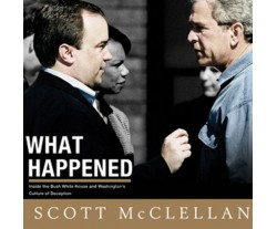 What Happened (used)