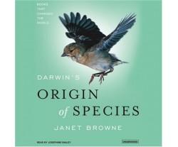 Darwin's Origin of Species (used)