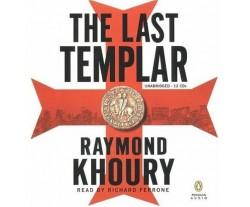 The Last Templar (used)