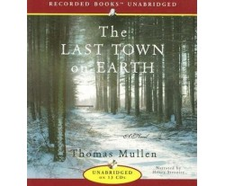 The Last Town on Earth (used)
