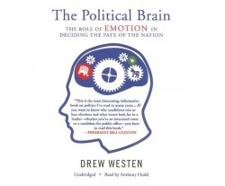 The Political Brain (used)