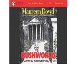Bushworld (used)