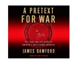 A Pretext for War (used)