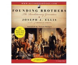 Founding Brothers (used)