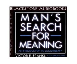 Man's Search for Meaning (used)