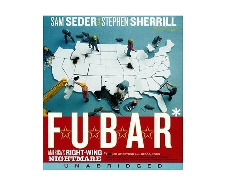 FUBAR (used)