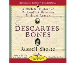 Descartes' Bones (used)
