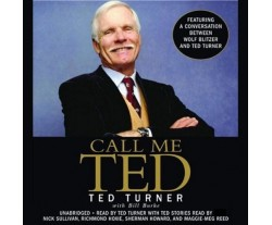 Call Me Ted (used)