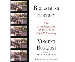 Reclaiming History (used)