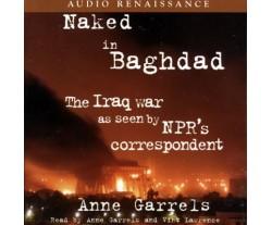 Naked in Baghdad (used)