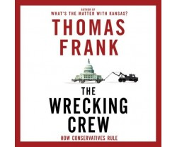 The Wrecking Crew (used)