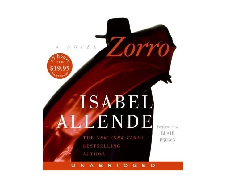 Zorro (used)