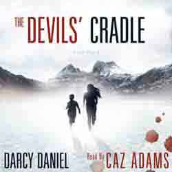 Devils' Cradle audiobook cover image