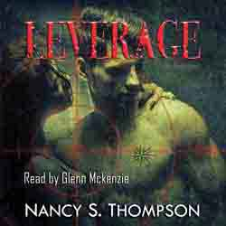 Leverage audiobook cover image