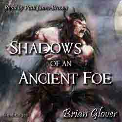 Shadows of an Ancient Foeaudiobook cover image