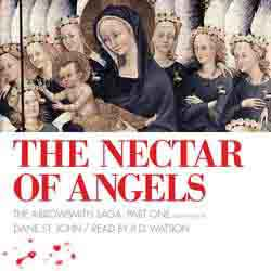 The Nectar of Angels audiobook cover image
