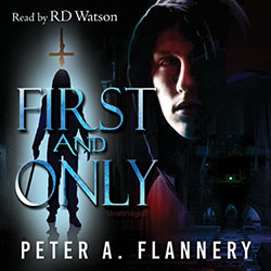 First and Only audiobook cover image