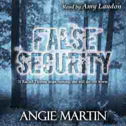 False Security audiobook cover image