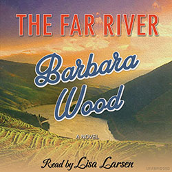 The Far Riveraudiobook cover image