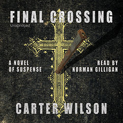 Final Crossing audiobook cover image