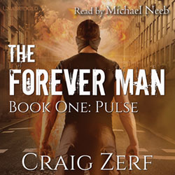 Forever Man - Part 1 audiobook cover image