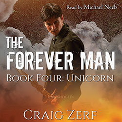 Forever Man - Part 4 audiobook cover image
