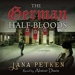 German Half-Bloods audiobook cover image