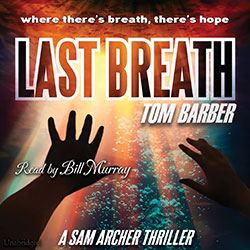 Last Breath audiobook cover image