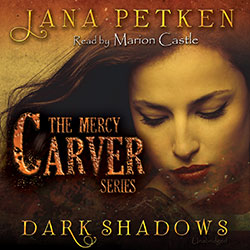 Mercy Carver Part 1 audiobook cover image