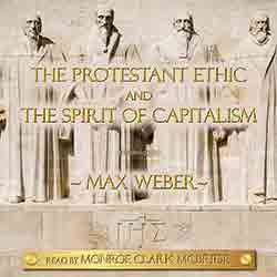 Protestant Ethic audiobook cover image