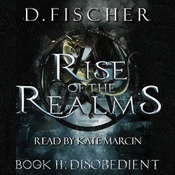 Rise of the Realms-Part 2 audiobook cover image