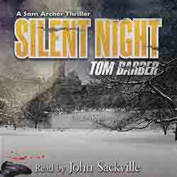 Silent Night audiobook cover image