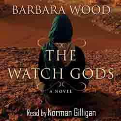 The Watch Gods audiobook cover image